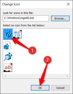 Cách tạo Shortcut tắt UAC trên Windows bằng Task Scheduled 39