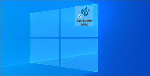 Cách tạo Shortcut tắt UAC trên Windows bằng Task Scheduled 41