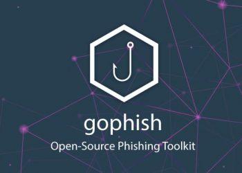 Cách cài đặt Phishing Gophish trên Windows và Linux 1