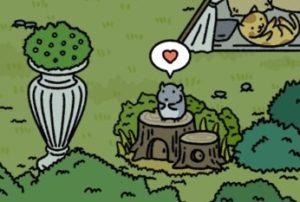 Cách trang trí vườn để thu hút khách trong Game Adorable Home 6