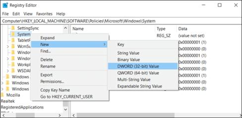 Cách tắt đồng bộ hóa Clipboard trên Windows 10 tránh mất dữ liệu 9