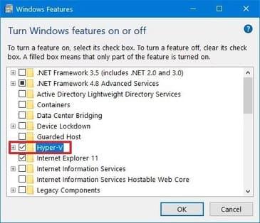 Hướng dẫn giả lập Windows 10X trên Windows 10 để dùng thử 25