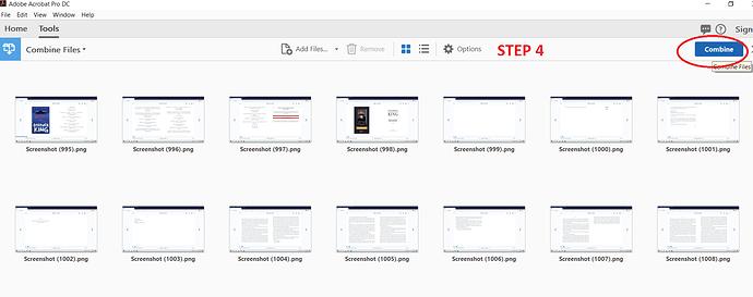 Cách Download Ebook trên SCRIBD dưới dạng PDF 25