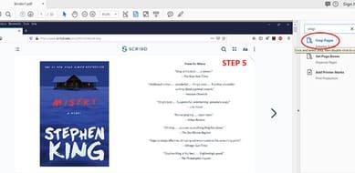Cách Download Ebook trên SCRIBD dưới dạng PDF 26