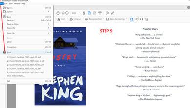 Cách Download Ebook trên SCRIBD dưới dạng PDF 30