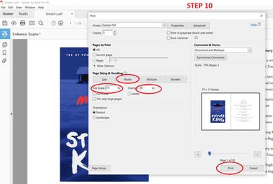 Cách Download Ebook trên SCRIBD dưới dạng PDF 31