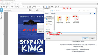 Cách Download Ebook trên SCRIBD dưới dạng PDF 32