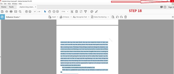 Cách Download Ebook trên SCRIBD dưới dạng PDF 39