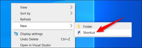 Cách tạo Shortcut tắt UAC trên Windows bằng Task Scheduled 27