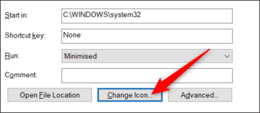 Cách tạo Shortcut tắt UAC trên Windows bằng Task Scheduled 33