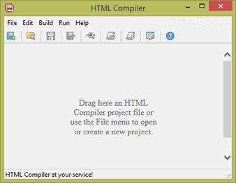 Tải HTML Compiler