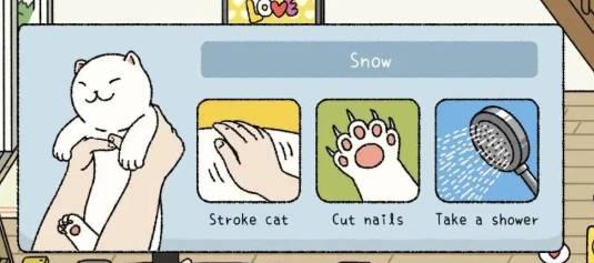 cách chăm sóc mèo Hack Tim Game Adorable Home