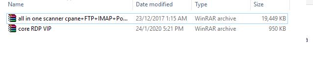 Hướng dẫn Scan VPS bằng Tool Core RDP Scanner để lấy VPS Free 6