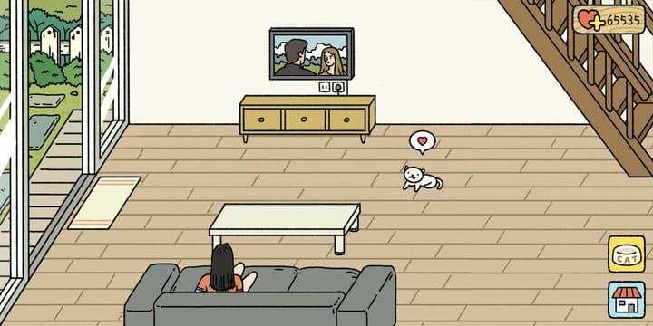 download Hack Mod Adorable Home