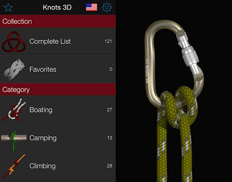 download KNOTS 3D Full