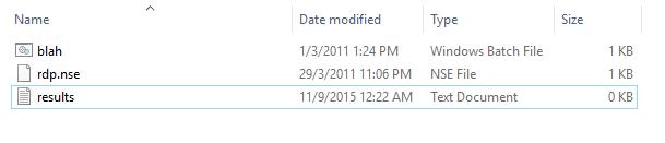 Hướng dẫn Scan VPS bằng Tool Core RDP Scanner để lấy VPS Free 11