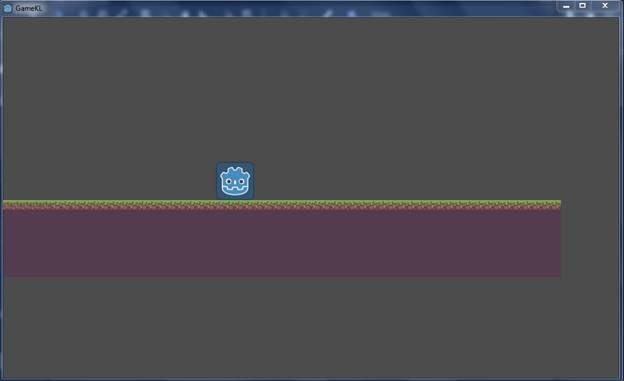 thiết kế game hoàn chỉnh bằng godot