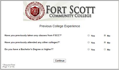 Hướng dẫn tạo mail Edu từ Fortscott.edu mới nhất 2020 22