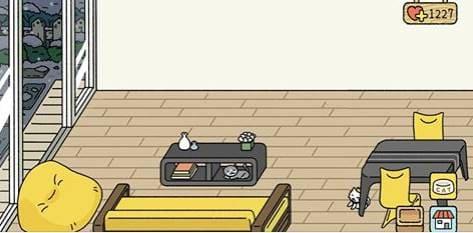 Cách lấy lại đồ bị mất trong Game Adorabe Home đơn giản nhất 4