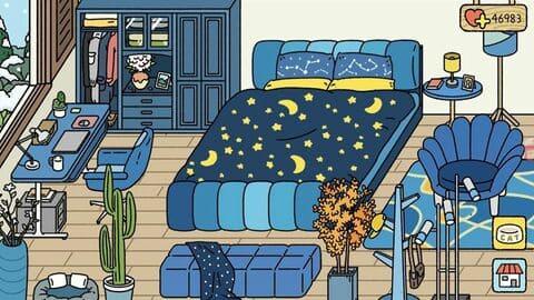 Tổng hợp các mẫu Phòng Ngủ đẹp trong Adorable Home 13