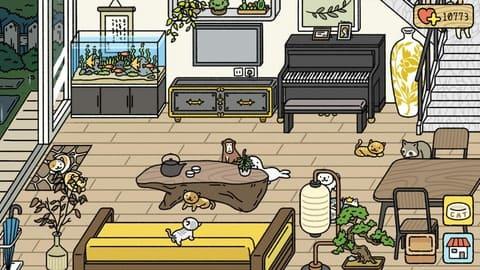 Tại sao nói Game Adorable Home là một kiệt tác nhân văn 6