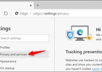 Cách bật trình chặn CrapWare mới của Microsoft Edge 1