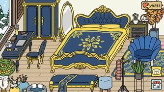 Tổng hợp các mẫu Phòng Ngủ đẹp trong Adorable Home 14