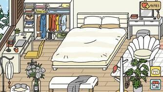 Tổng hợp các mẫu Phòng Ngủ đẹp trong Adorable Home 16