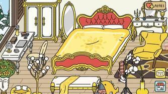 Tổng hợp các mẫu Phòng Ngủ đẹp trong Adorable Home 17