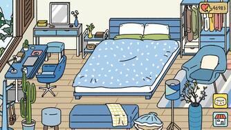 Tổng hợp các mẫu Phòng Ngủ đẹp trong Adorable Home 22