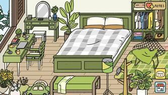 Tổng hợp các mẫu Phòng Ngủ đẹp trong Adorable Home 20