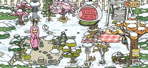Tổng hợp các mẫu trang trí Vườn trong Adorable Home 11