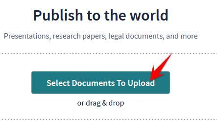 Cách Download Ebook trên SCRIBD dưới dạng PDF 22