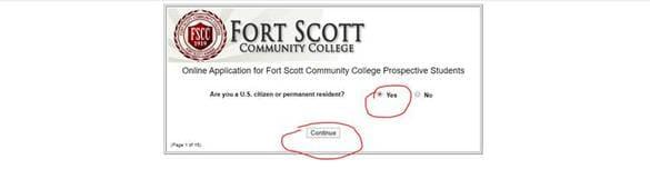 Hướng dẫn tạo mail Edu từ Fortscott.edu mới nhất 2020