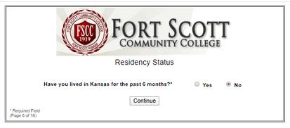 Hướng dẫn tạo mail Edu từ Fortscott.edu mới nhất 2020 18