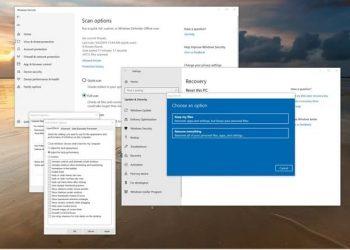 tăng hiệu suất windows