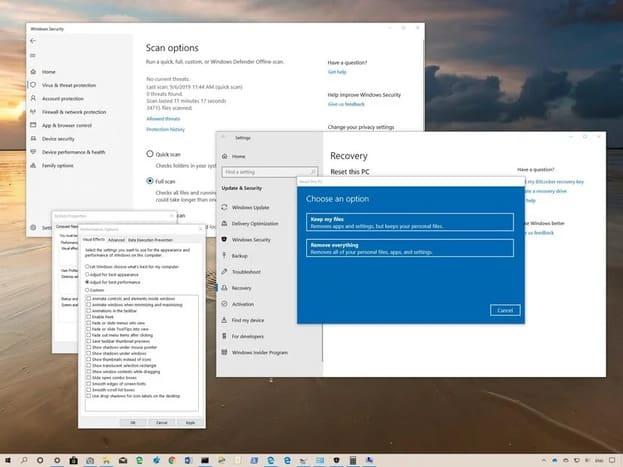 19 mẹo tăng hiệu suất PC trên Windows 10 giúp tối ưu và nhẹ hơn 1