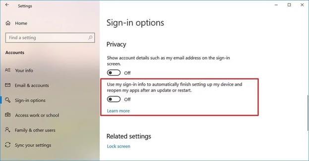 19 mẹo tăng hiệu suất PC trên Windows 10 giúp tối ưu và nhẹ hơn 3