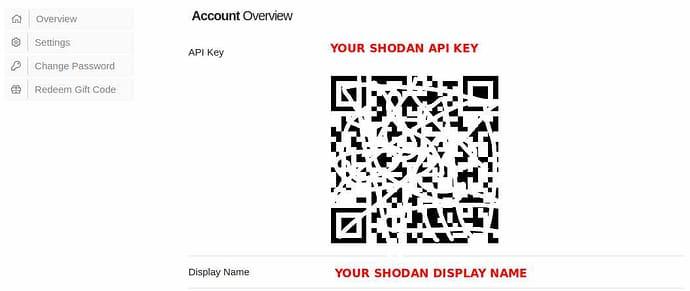 Shodan Eye - Công cụ thu thập thông tin tất cả các thiết bị kết nối Internet 4