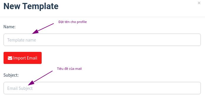 Cách cài đặt Phishing Gophish trên Windows  và Linux 53