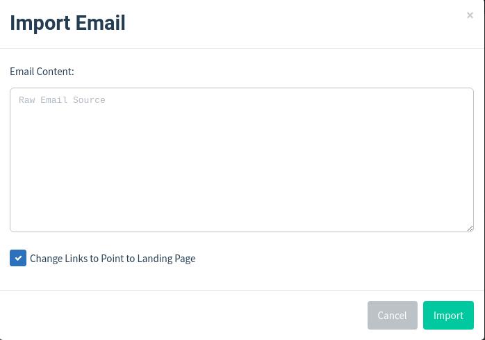 Cách cài đặt Phishing Gophish trên Windows  và Linux 55