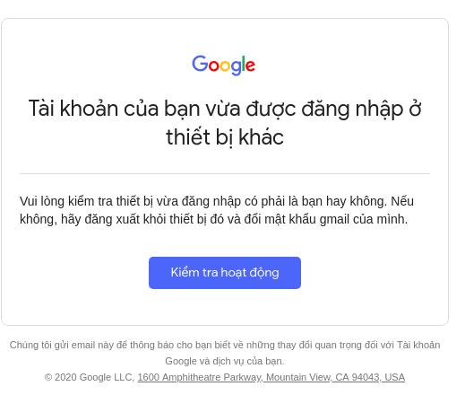 Cách cài đặt Phishing Gophish trên Windows và Linux 57