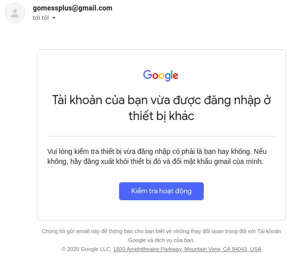 Cách cài đặt Phishing Gophish trên Windows  và Linux 67