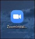 biểu tượng zoom