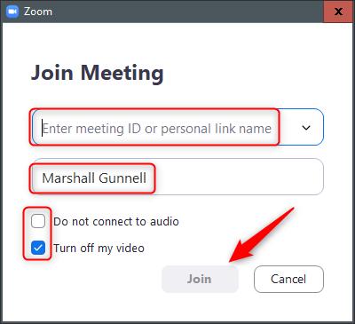 Hướng dẫn cài đặt và sử dụng Zoom để học trực tuyến 24