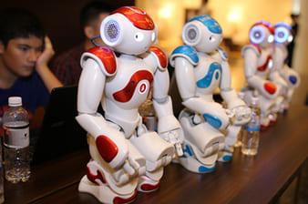 công ty Robotics