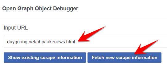 Cách Fake Ảnh và Tiêu đề Website khi đăng lên Facebook troll bạn bè 6