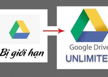 BOT tạo Google Drive Unlimited bằng Mail Edu Orange Coast College 1