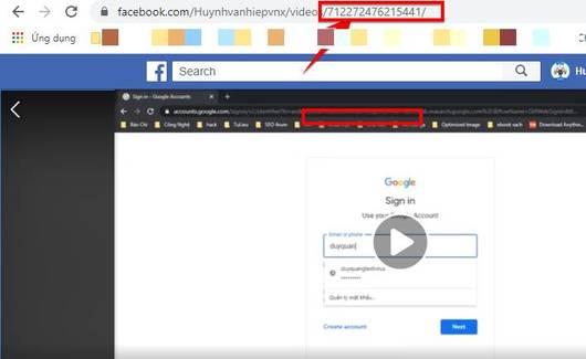 đăng Video dài lên Story Facebook không giới hạn thời gian