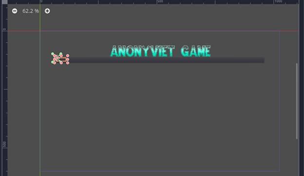 [Lập Trình Game] Bài 9: Tạo MENU cho Game khi lập trình bằng Godot 77